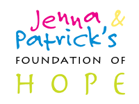 Jenna & Patrick's Foundation of Hope